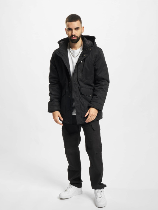 Only & Sons Winter Jacket Onselliot black