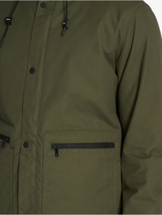 Only & Sons Winter Jacket onsSigvad olive