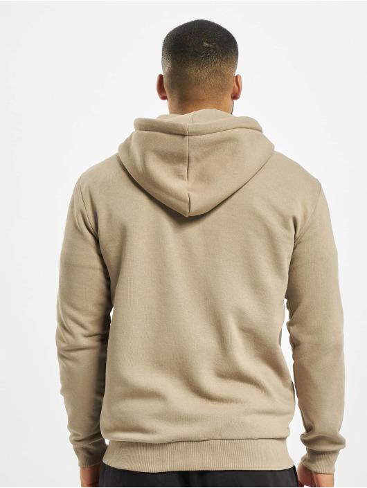 Only & Sons Zip Hoodie onsCeres Life Noos beige