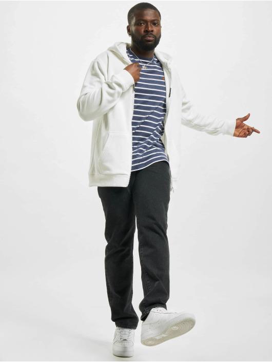 Only & Sons Zip Hoodie onsCeres Life biela