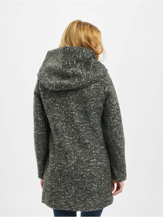 Only Abrigo onlSedona Wool NOOS gris