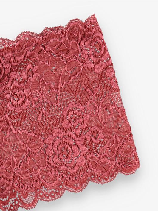 Only Bielizna onlChloe Lace czerwony