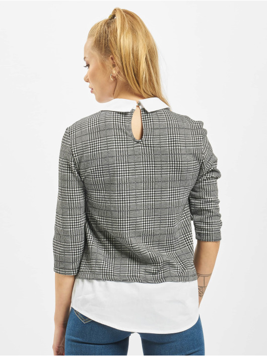 Only Blouse & Chemise onlSelma gris