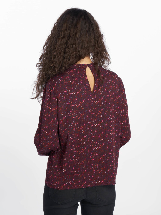 Only Blouse onlSelma rood