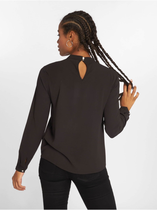 Only Blouse/Tunic onlNew Mallory black