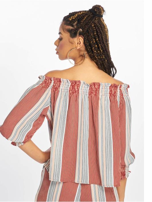 Only Blouse/Tunic onlPamela 3/4 Off Shoulder red