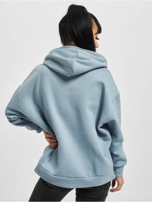 Only Bluzy z kapturem onlMelina niebieski