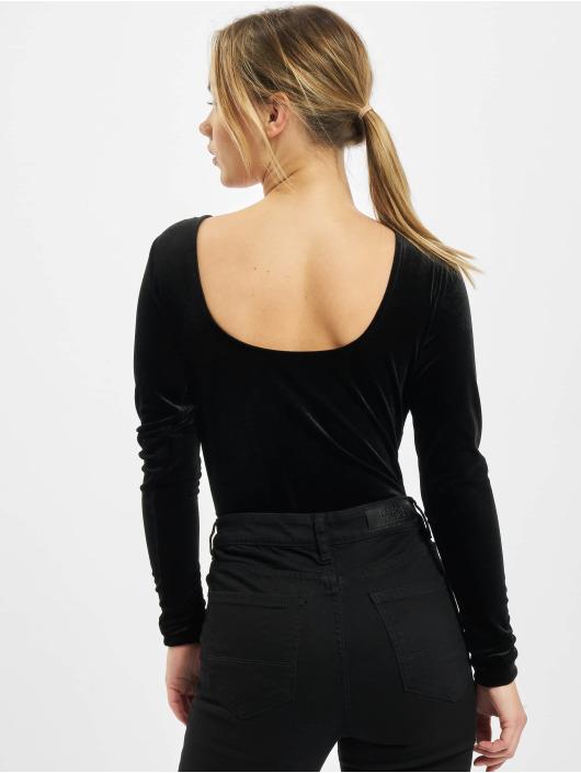 Only Body onlBree Velvet noir