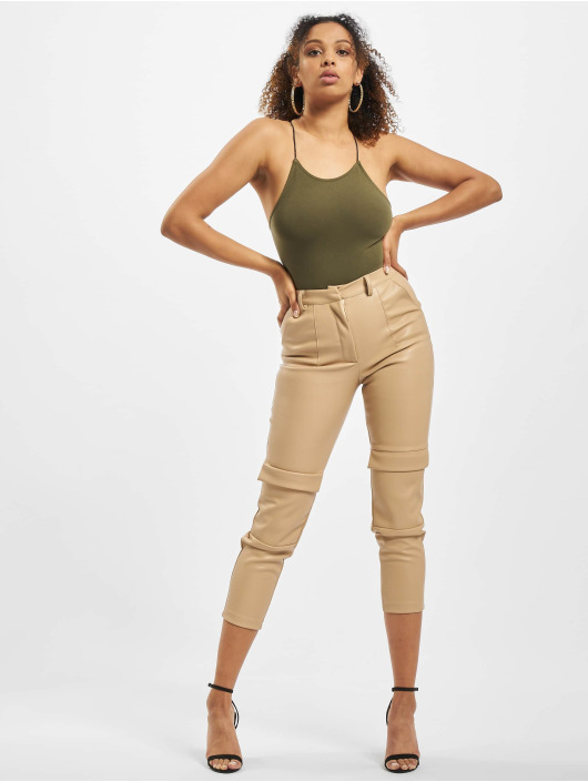 Only Body onlTracking olive