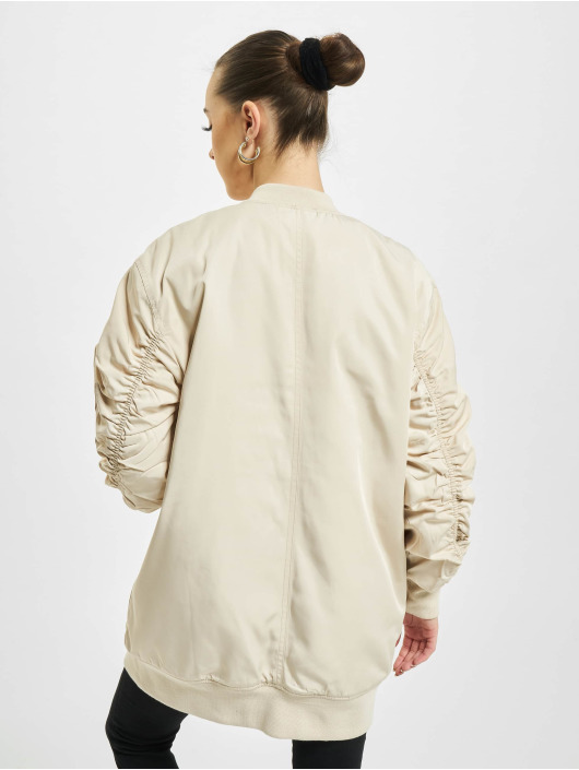 Only Bomber jacket onlJenny grey