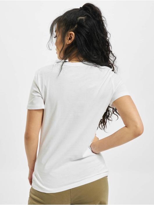 Only Camiseta onlKita Life Reg Badges Box blanco