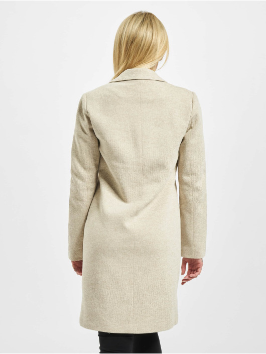Only Cappotto onlCarrie beige