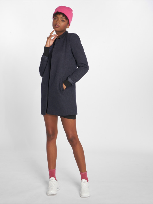 Only Cappotto onlSoho NOOS blu