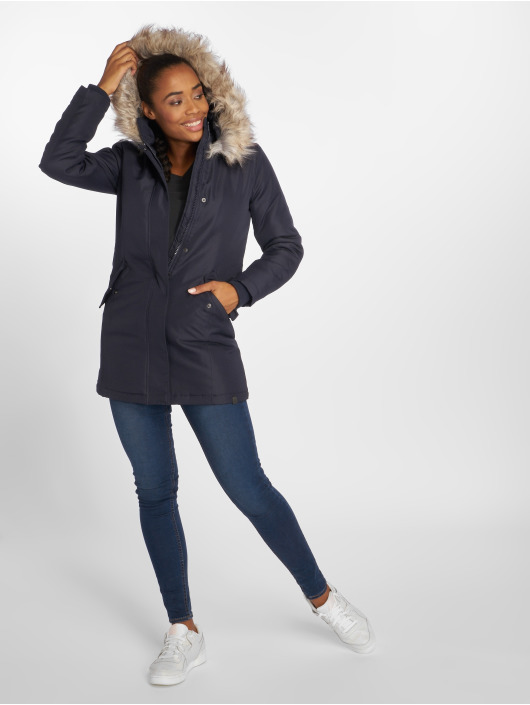 Only Cappotto onlKaty blu