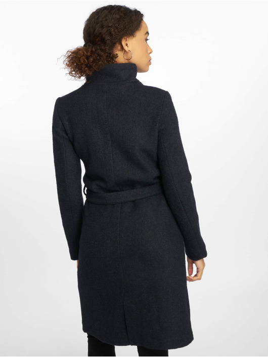 Only Cappotto onlMarian HS blu