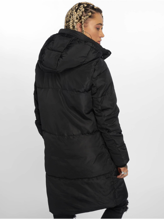 Only Cappotto onlElin nero