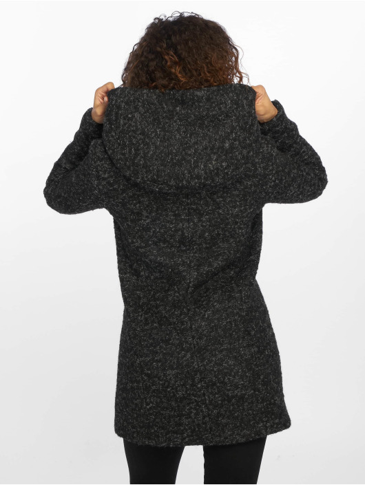 Only Cappotto onlSedona Boulce nero