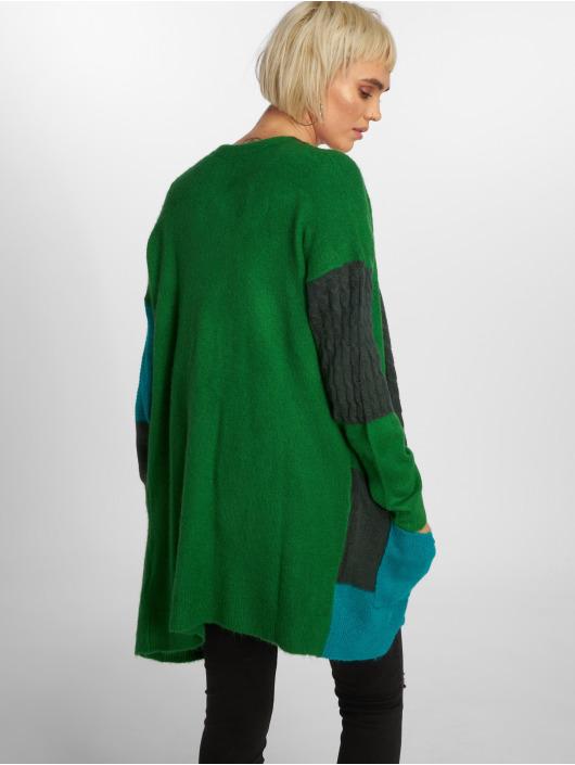 Only Cardigan onlSalvador green