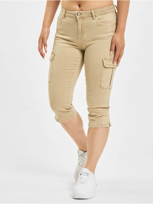 Only Cargo Only onlMissouri Reg Life Knickers brown