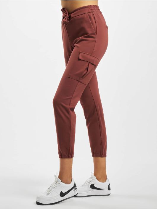 Only Cargo pants onlPoptrash Life Noos brown