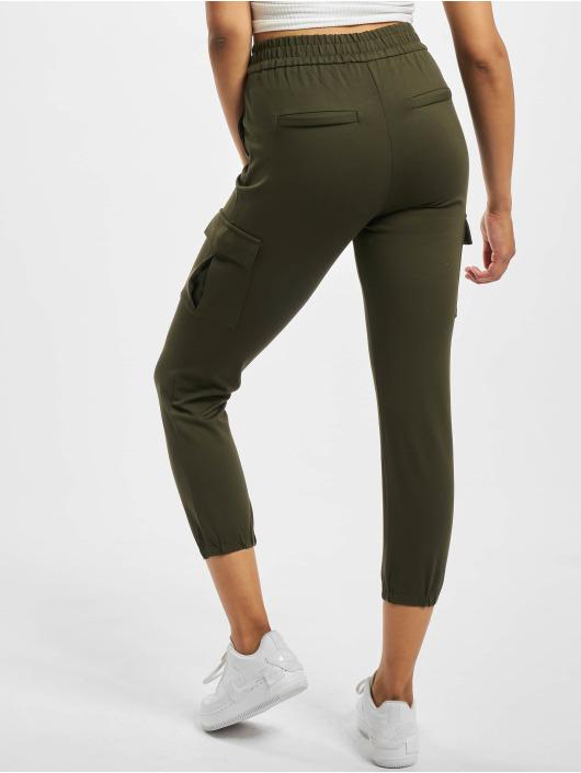 Only Cargo pants onlPoptrash Life Noos green