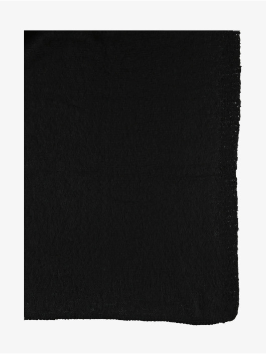 Only Chal / pañuelo onlLima NOS Knit negro