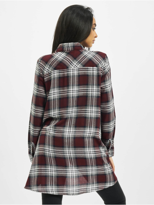 Only Chemise onlNew Canberra Life Check Dnm rouge