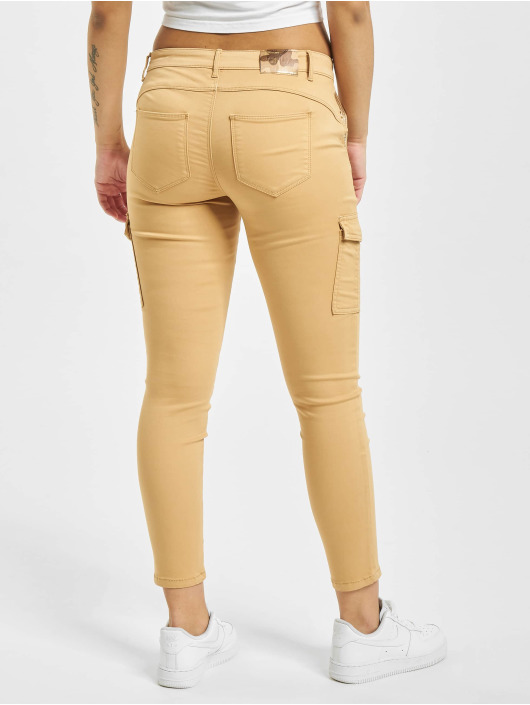 Only Chino onlNew Cole Mirinda Life beige