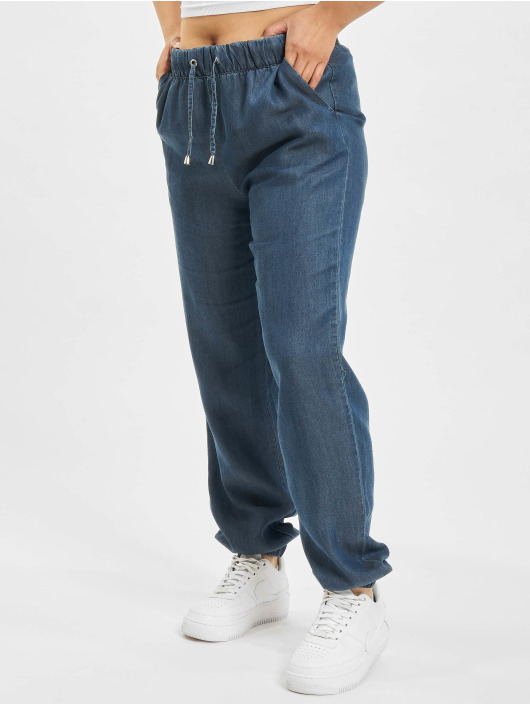 Only Chino onlTessa Mid blue