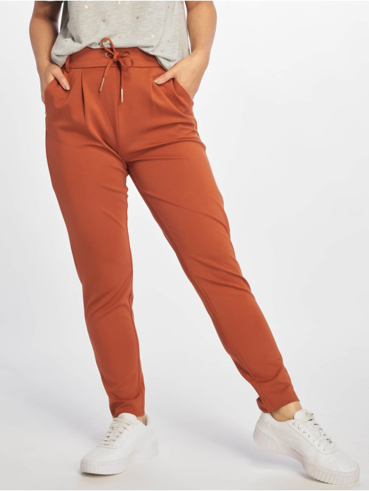 Only Chino onlPoptrash NOS Easy Colour brown