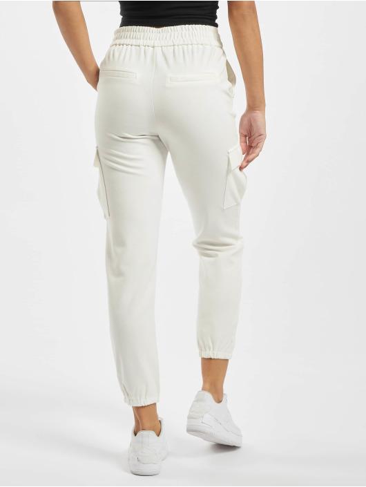 Only Chino bukser onlPoptrash hvit