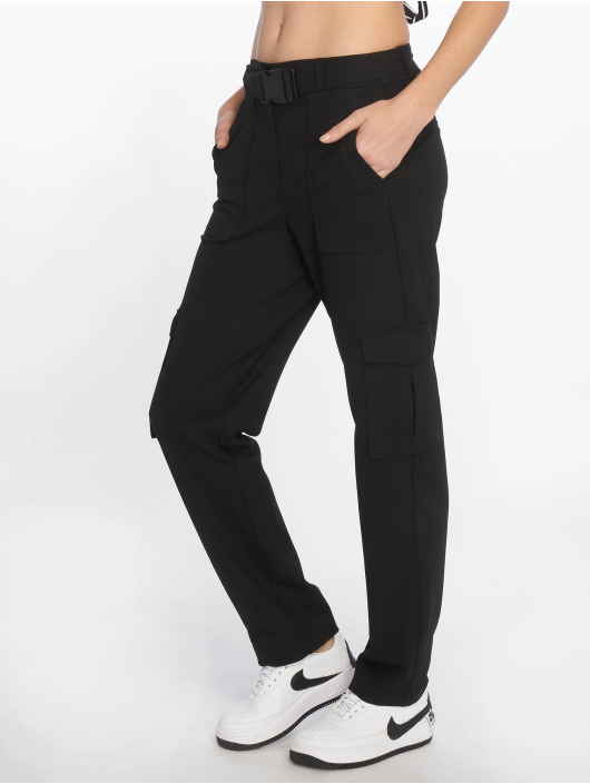 Only Chino bukser onlJenny svart