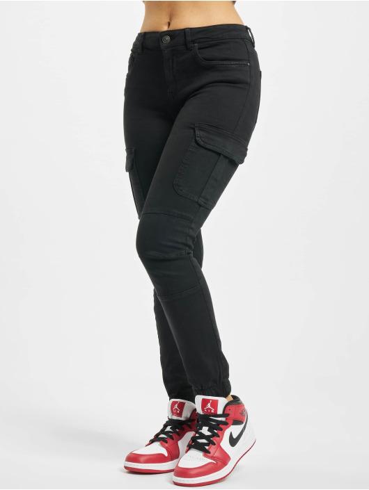 Only Chino bukser onlMissouri svart