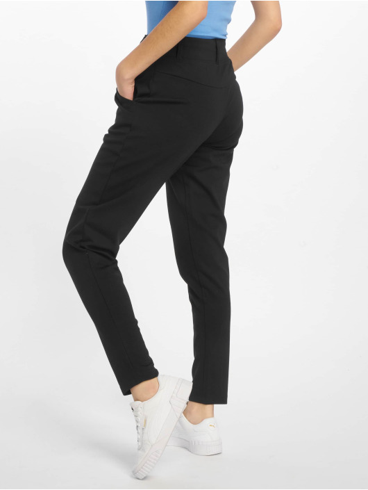 Only Chino pants onyTrine black