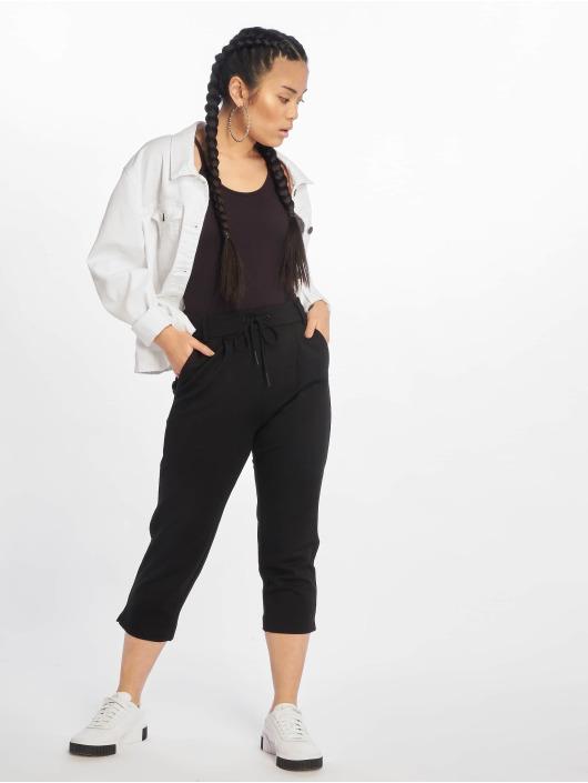 Only Chino pants onlPoptrash Easy Capri black
