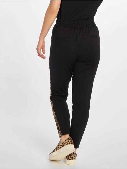 Only Chino pants onlPoptrash Panel Print black