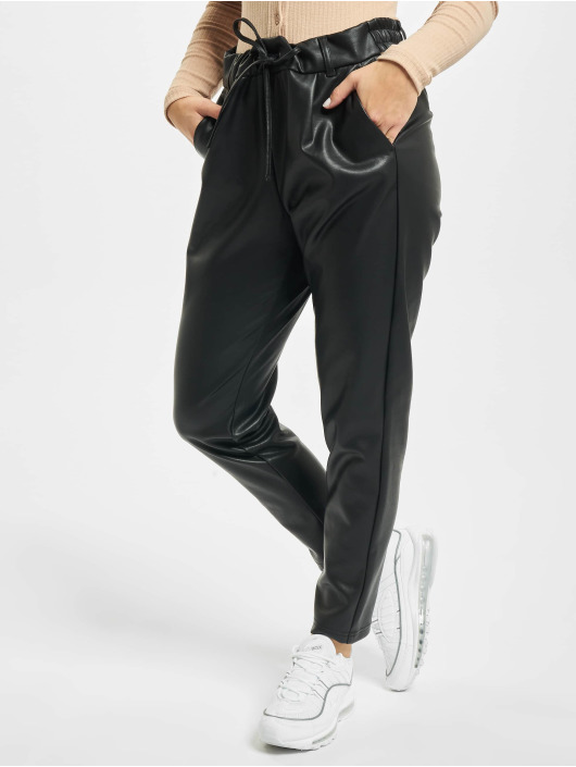 Only Chino pants onlPoptrash Easy Coated Noos black