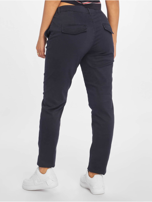 Only Chino pants onlMonique blue