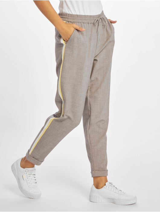 Only Chino pants onlRoma Panel gray
