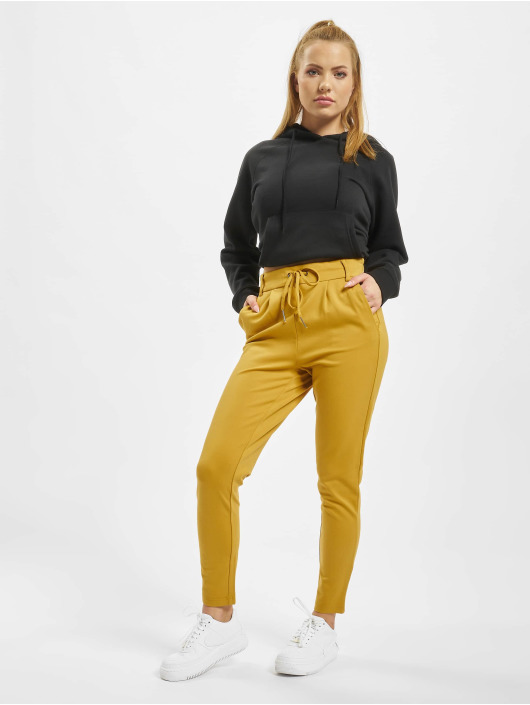 Only Chino pants onlPoptrash yellow