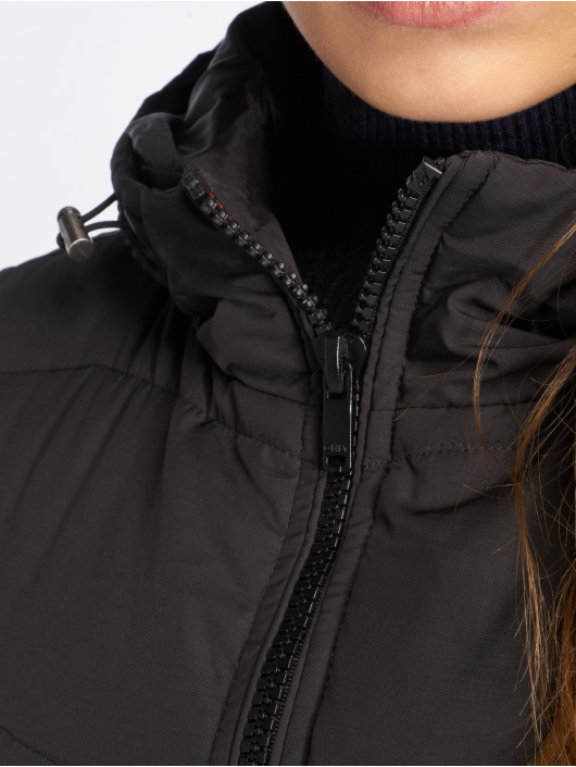 Only Coats onlAida black