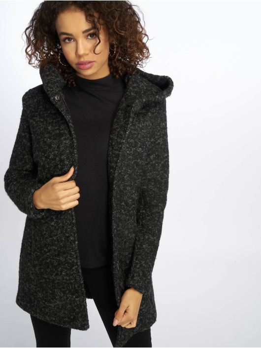 Only Coats onlSedona Boulce black