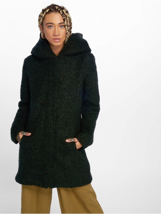 Only Coats onlSedona Boulce green