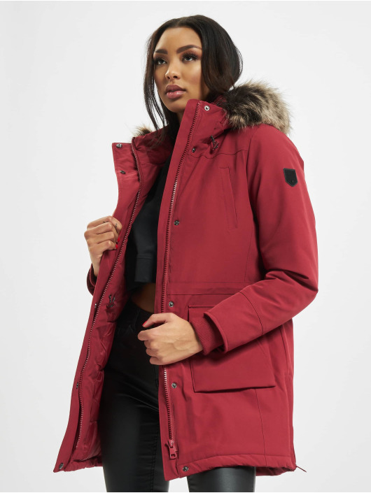 Only Coats onlNew Sally red