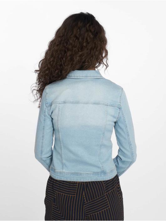 Only Džínová bunda onlNew modrý