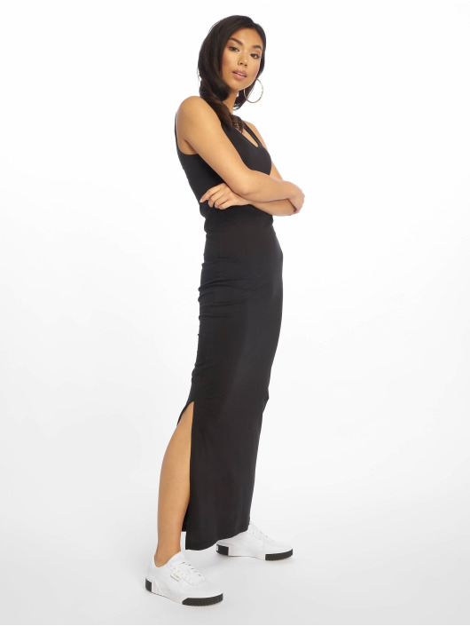 Only Dress onlAbbie V-Neck black