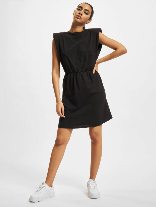 Only Dress Jen Life Shoulder black