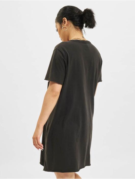 Only Dress onlLucy Life Shortsleeve L/A Box black