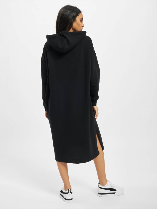 Only Dress Onlchelsea Oversize black