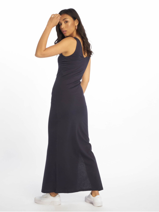 Only Dress onlAbbie V-Neck blue